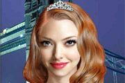 Amanda Seyfried Makeover