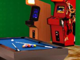 Game Room 3D