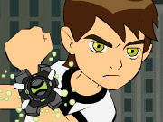 Ben 10 Toxic Hazard