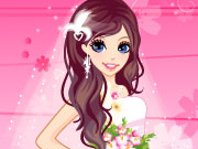 Glamour Bride Dress Up