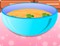 Indian Soup Recipe