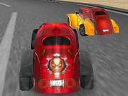 Hot Rods Racing