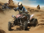New Desert ATV Challenge
