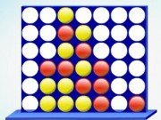 Multiplayer Connect Four
