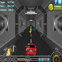 Tunnel Car Rush