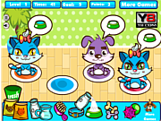 Happy Pet Place Game